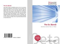 Bookcover of The Ex (Band)