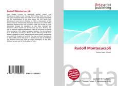 Copertina di Rudolf Montecuccoli