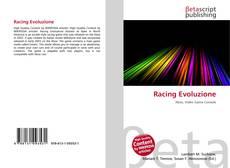 Copertina di Racing Evoluzione