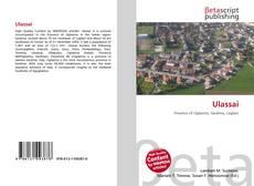 Bookcover of Ulassai