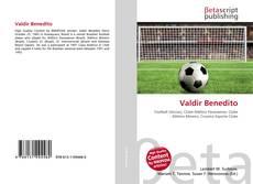 Couverture de Valdir Benedito