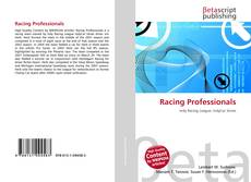 Bookcover of Racing Professionals