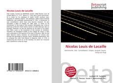 Borítókép a  Nicolas Louis de Lacaille - hoz