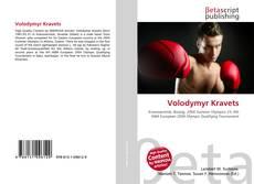 Bookcover of Volodymyr Kravets