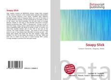 Buchcover von Soapy Slick