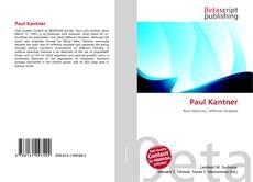 Portada del libro de Paul Kantner