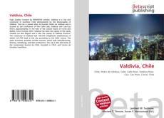 Valdivia, Chile kitap kapağı