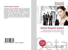 Capa do livro de Action Request System