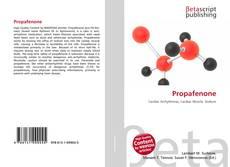 Borítókép a  Propafenone - hoz