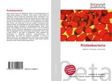 Bookcover of Proteobacteria