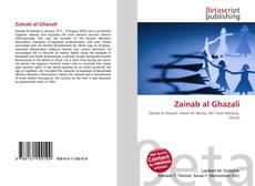 Bookcover of Zainab al Ghazali