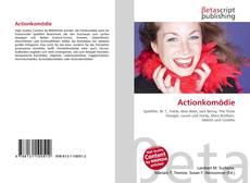 Buchcover von Actionkomödie