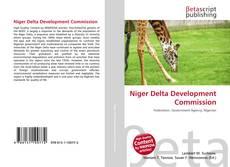 Portada del libro de Niger Delta Development Commission