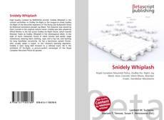 Bookcover of Snidely Whiplash