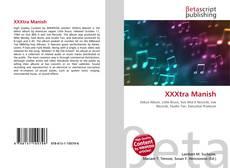 Couverture de XXXtra Manish