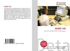 Bookcover of NORD-100