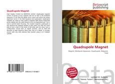 Bookcover of Quadrupole Magnet