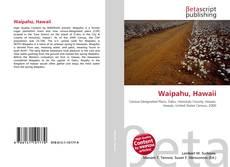 Bookcover of Waipahu, Hawaii