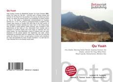 Portada del libro de Qu Yuan