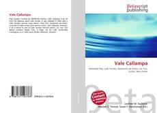 Обложка Vale Callampa
