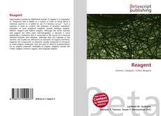 Buchcover von Reagent