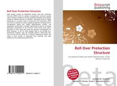 Portada del libro de Roll Over Protection Structure