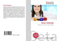 Bookcover of Silver Chloride