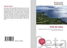 Bookcover of Vale do Lobo