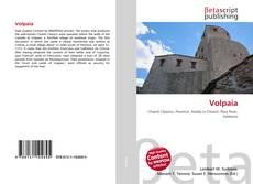 Bookcover of Volpaia
