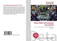 Copertina di Volvo 80th Anniversary FH & FH16