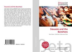 Bookcover of Siouxsie and the Banshees