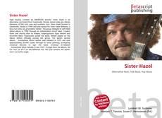 Bookcover of Sister Hazel