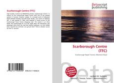 Bookcover of Scarborough Centre (TTC)