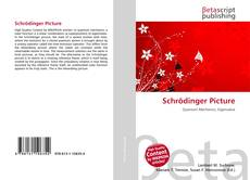 Bookcover of Schrödinger Picture