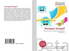 Bookcover of Skwisgaar Skwigelf