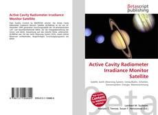 Capa do livro de Active Cavity Radiometer Irradiance Monitor Satellite