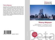 Couverture de Thierry Meyssan