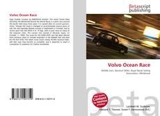 Bookcover of Volvo Ocean Race