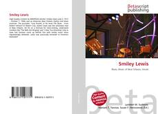 Bookcover of Smiley Lewis