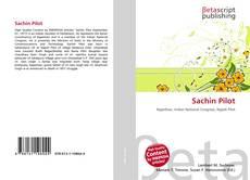 Обложка Sachin Pilot