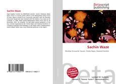 Обложка Sachin Waze