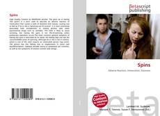 Bookcover of Spins