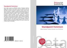 Bookcover of Standpoint Feminism