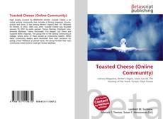Borítókép a  Toasted Cheese (Online Community) - hoz