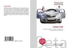 Volvo C30的封面