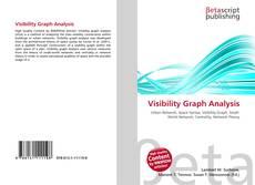 Visibility Graph Analysis kitap kapağı