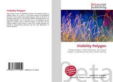 Visibility Polygon kitap kapağı