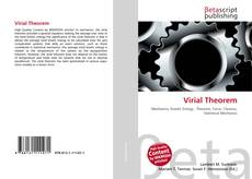 Bookcover of Virial Theorem