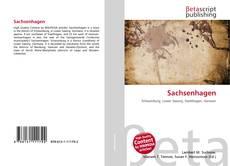 Bookcover of Sachsenhagen