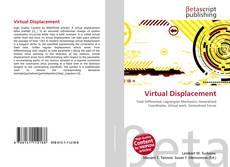 Bookcover of Virtual Displacement